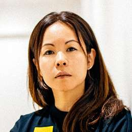 Chitose Abe, creative director and founder, Sacai