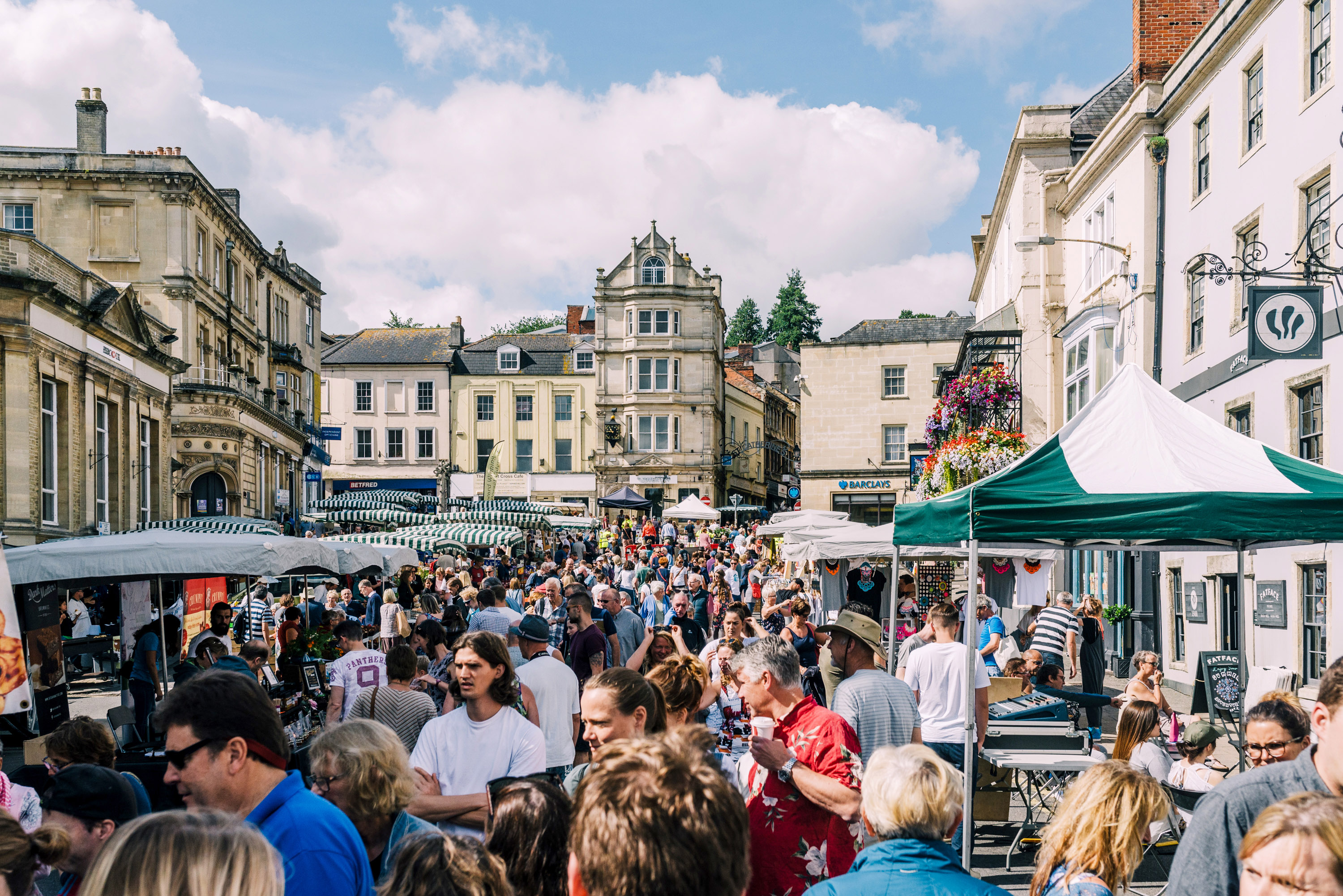 How to fix your high street, Frome - Film | Monocle