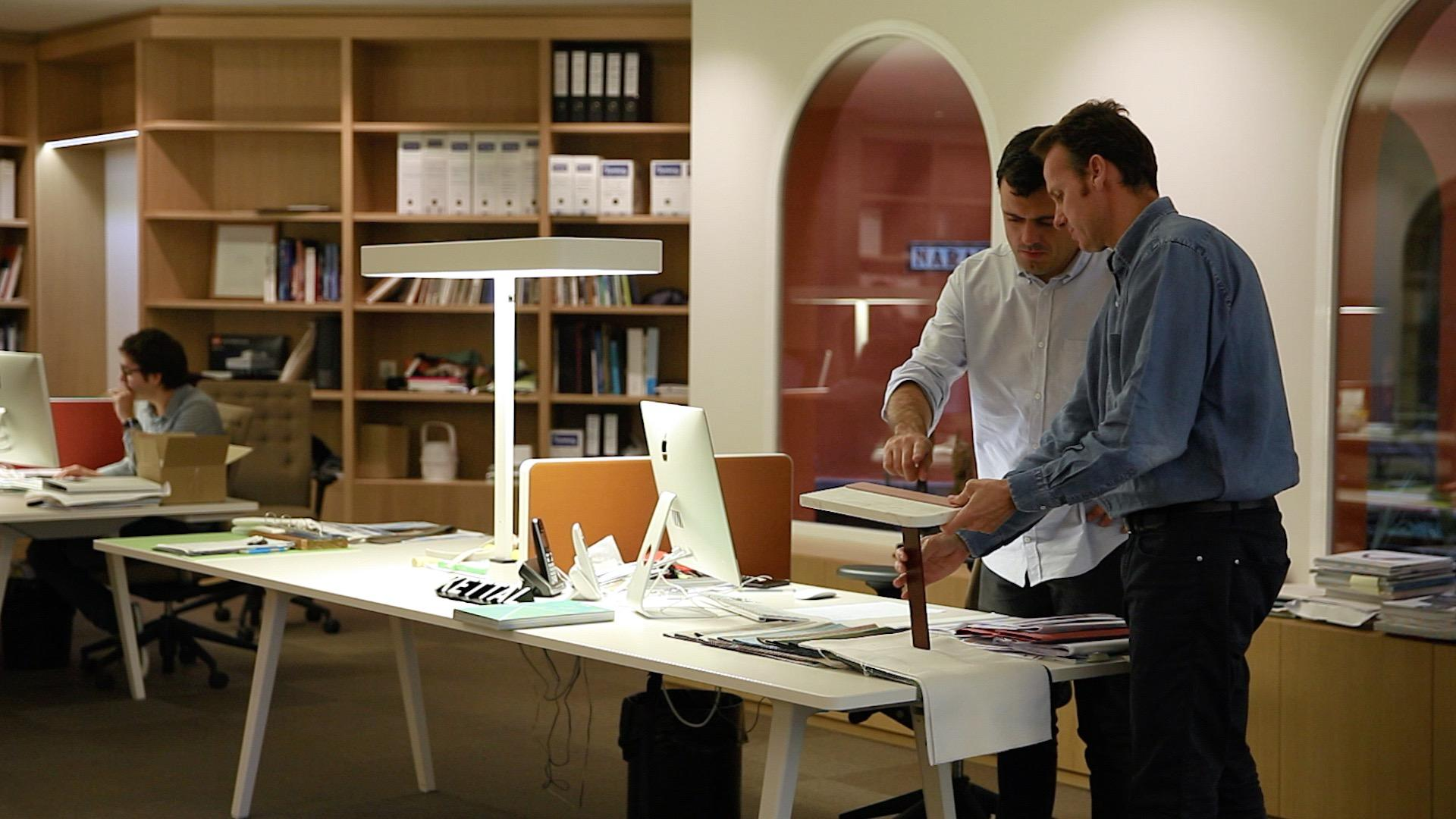 Monocle x Pictet The Entrepreneurs Series Barcelona & The perfect workplace - Film | Monocle
