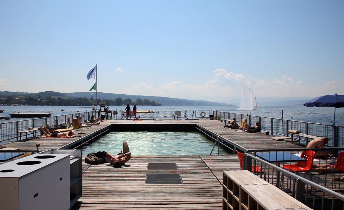 Most liveable city: Zürich - Film   Monocle