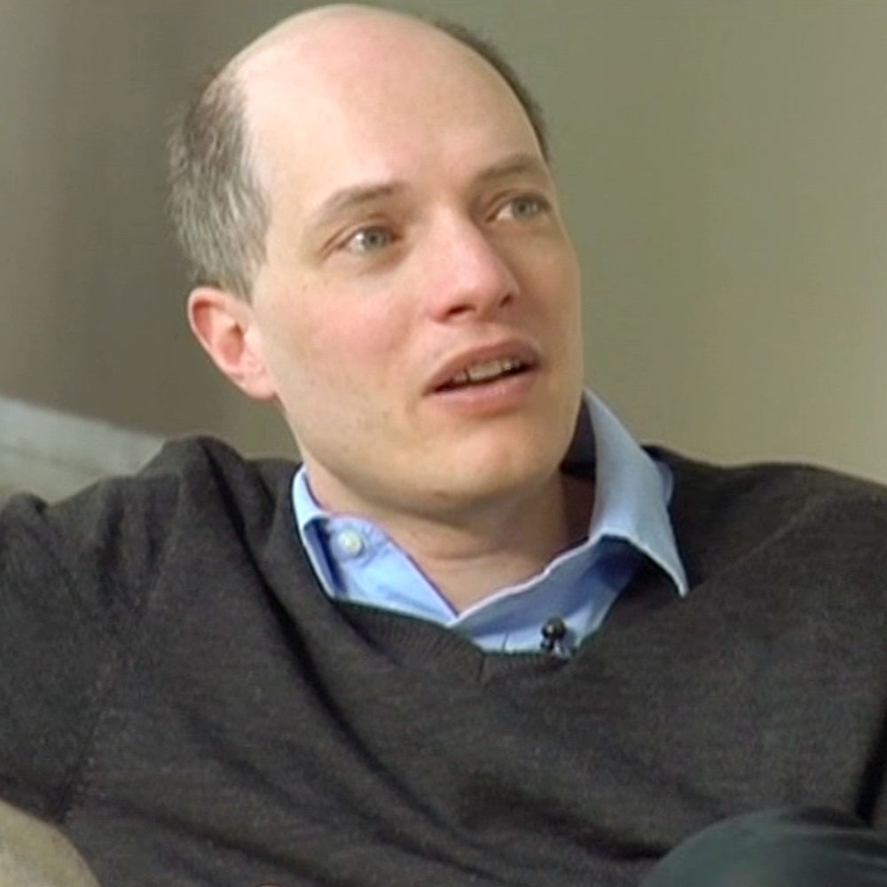 Q Amp A Alain De Botton Film Monocle