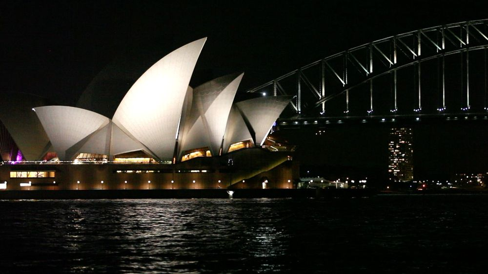Sydney: the monocle travel guide film monocle