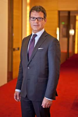 Pierre Rainero, Cartier's image, style and heritage director