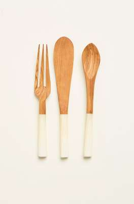 Cutlery by Artisans and Adventurers; artisans- and-adventurers.com