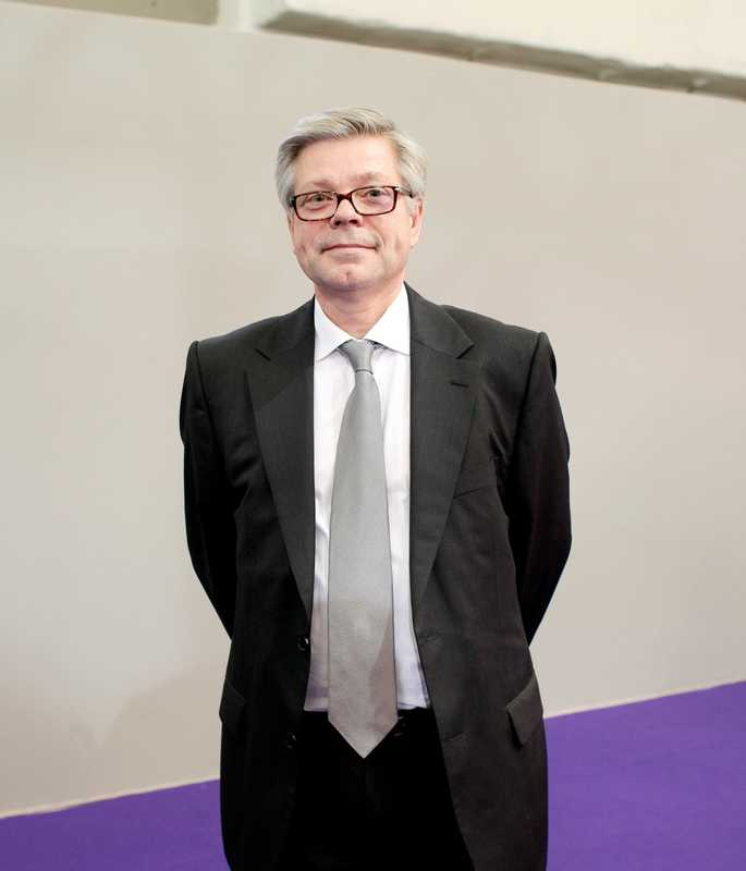 Jean-Christophe Goulemot, Pharmagora exhibition director