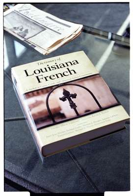 Louisiana French dictionary
