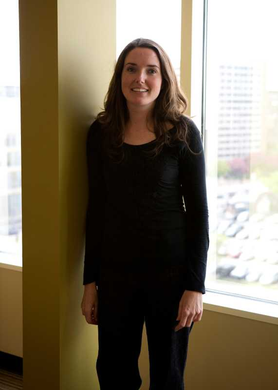 Gretchen Camp, BKV Group architect