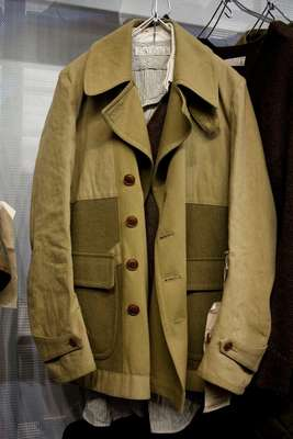 Haver Sack country house jacket