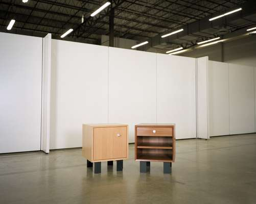 Part of the reissued Basic Cabinet Series by Nelson