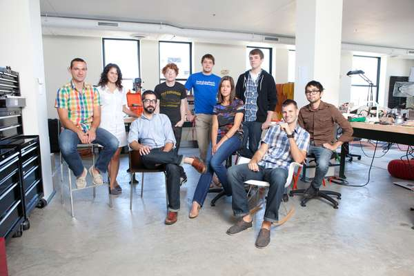 Deeplocal team