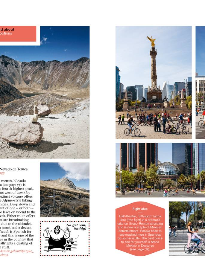 The Monocle Travel Guide, Mexico City