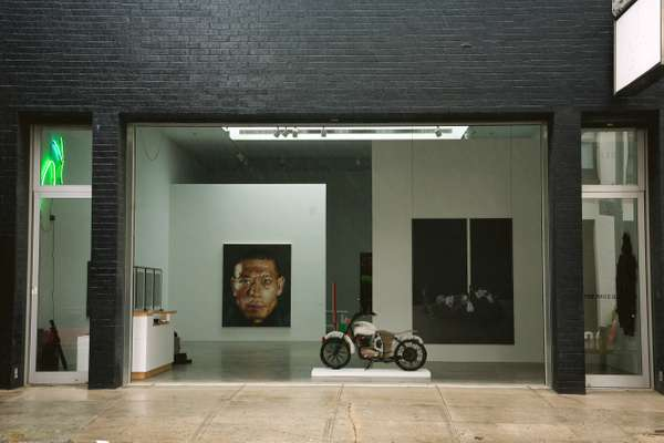 Gallery at 510 West 25th Street