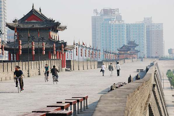 Beijing is razing old neighbourhoods in the name of modernisation