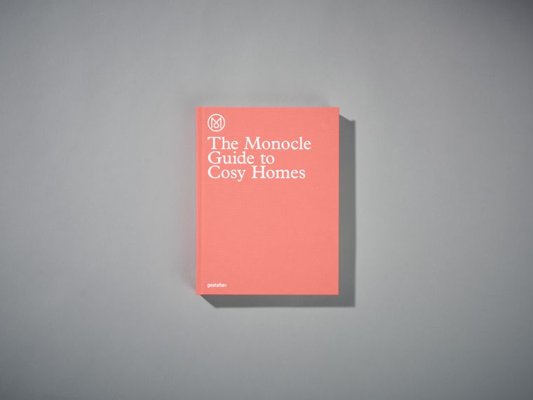 from architecture to 39 hygge 39 monocle guide to cosy homes shop monocle. Black Bedroom Furniture Sets. Home Design Ideas