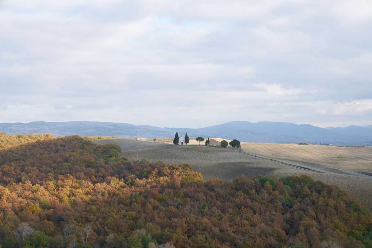 Tuscan countryside – discovertuscany.com