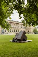 The Alte Pinakothek houses one of the world's most important collections of European art