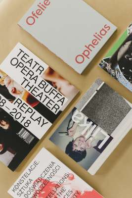 Publications designed by Post Noviki