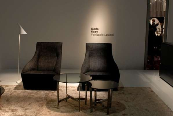 'Doda' armchair by Ferruccio Laviani for Molteni & C