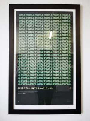 10th anniversary poster by ISO50