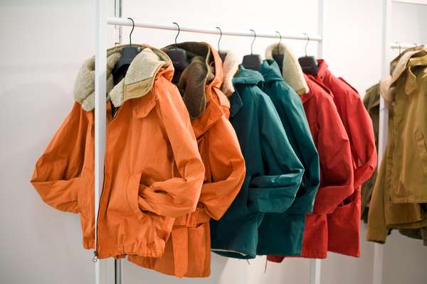 Jackets by Ten C