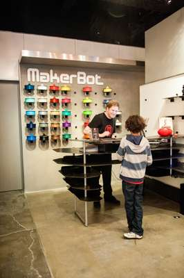 Brands to watch: Makerbot