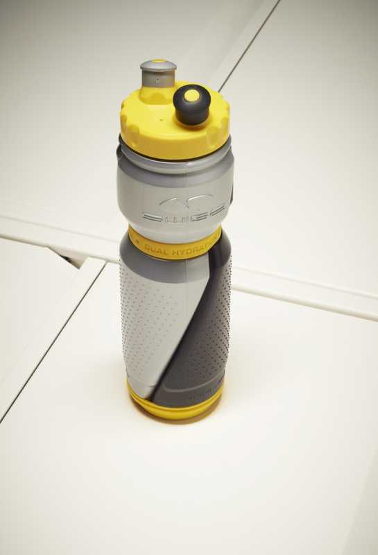2- Swigz Water bottle