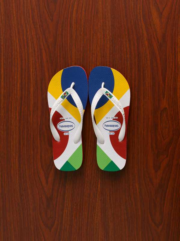 Havaianas' Japanese editions