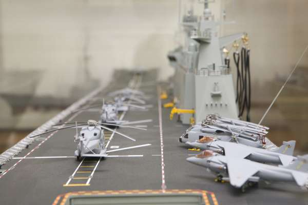 Navantia design model