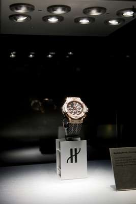 Hublot's Big Bang 44mm