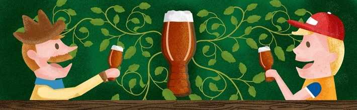 Spiegelau brings high-quality glassware to the world of beer