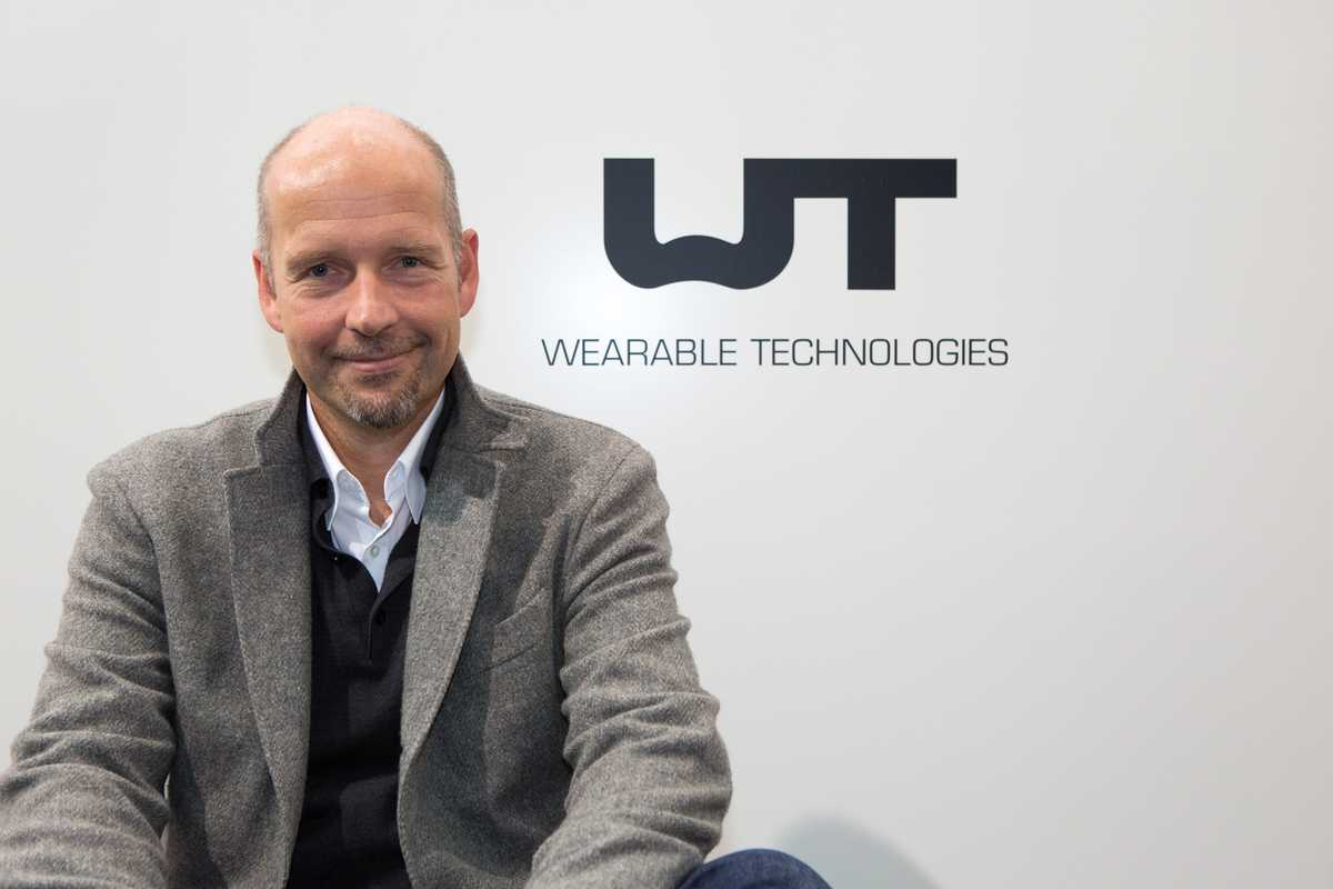 Christian Stammel, Wearable Technologies