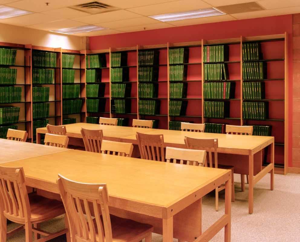 Archive of final theses