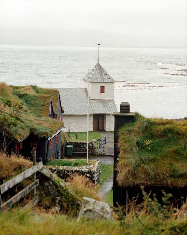 In 2007 the Church of the Faroe Islands broke away from the Danish Church