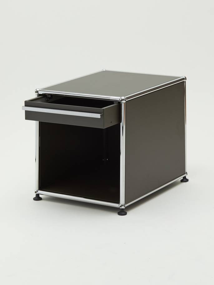 USM Contemporary side table