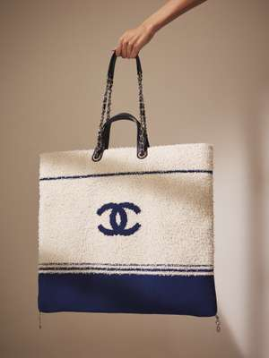 Bag by Chanel