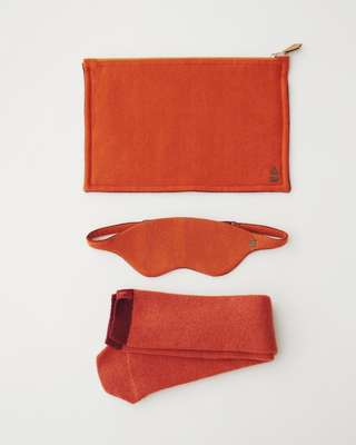 Travel set  by Hermès