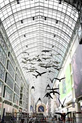 Eaton Centre (Ontario Teachers Pension Plan)