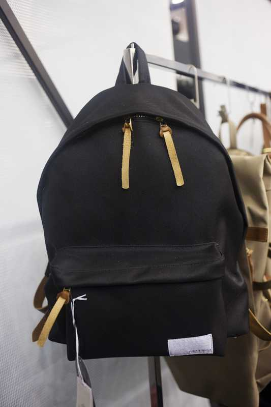 Fetching Nanamica daypack