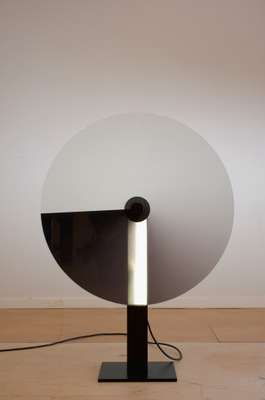 Gradient Lamp by Camille Blin, a 2009 ECAL industrial design graduate