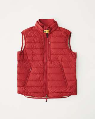 Down vest by Parajumpers