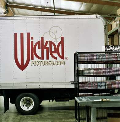 Wicked's logo