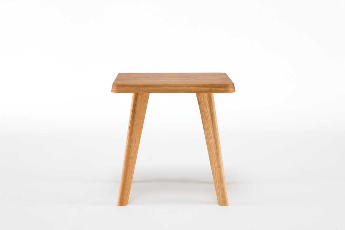 Stool from new Melbourne design house Native