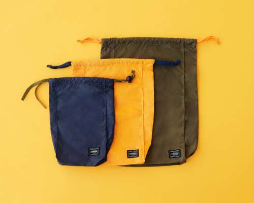 Pouches by Porter