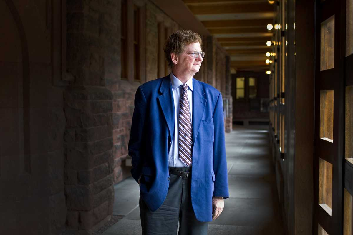 John Kirton at the University of Toronto