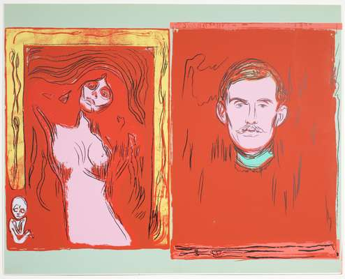 Exhibition: Warhol