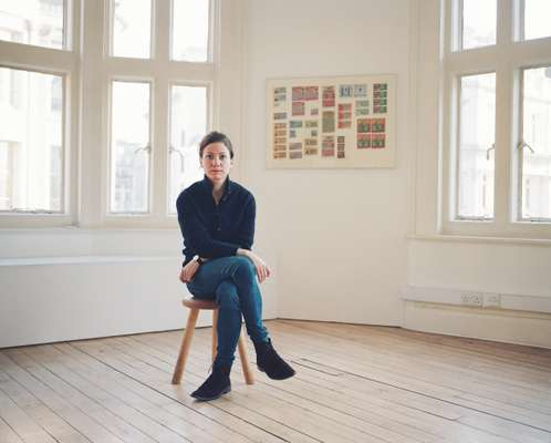 Hannah Barry, gallery owner