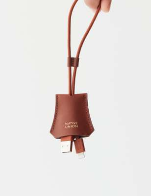 Tag cable by Native Union