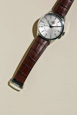 Watch by Oris