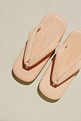 Sandals by Hender Scheme from Sukima
