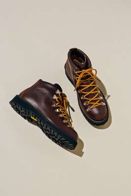 Boots by Danner